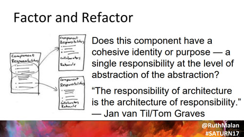 Factor and Refactor